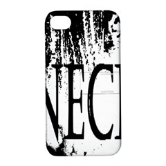 Logo Apple iPhone 4/4S Hardshell Case with Stand