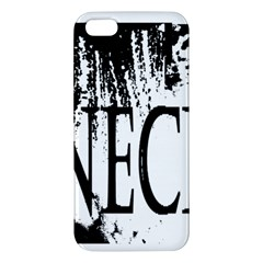 Logo iPhone 5 Premium Hardshell Case
