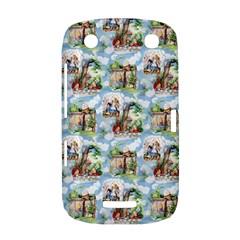 Alice In Wonderland BlackBerry Curve 9380 Hardshell Case