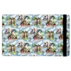 Alice In Wonderland Apple iPad 2 Flip Case