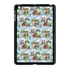 Alice In Wonderland Apple iPad Mini Case (Black)