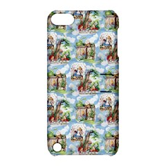 Alice In Wonderland Apple iPod Touch 5 Hardshell Case with Stand