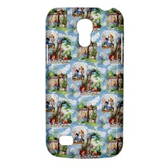 Alice In Wonderland Samsung Galaxy S4 Mini Hardshell Case