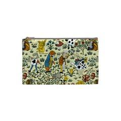 Alice In Wonderland Cosmetic Bag (Small)