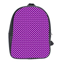 Bats School Bag (Large)