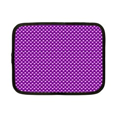 Bats Netbook Case (Small)