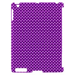 Bats Apple iPad 2 Hardshell Case (Compatible with Smart Cover)