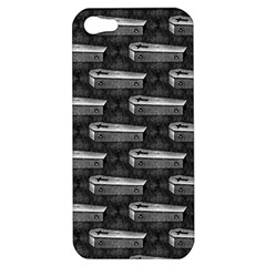 Coffin Apple iPhone 5 Hardshell Case