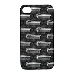 Coffin Apple iPhone 4/4S Hardshell Case with Stand