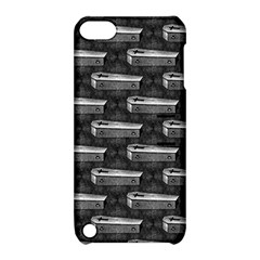 Coffin Apple iPod Touch 5 Hardshell Case with Stand
