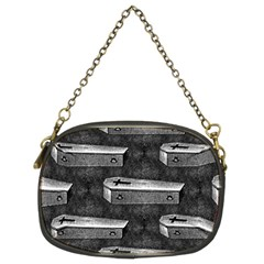Coffin Chain Purse (Two Side)