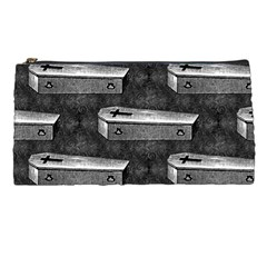 Coffin Pencil Case