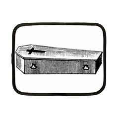 Coffin Netbook Case (Small)