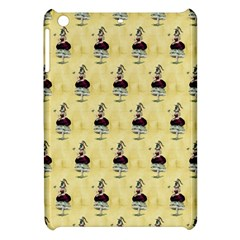 Female Eye Apple iPad Mini Hardshell Case
