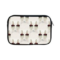 Female Eye Apple iPad Mini Zipper Case