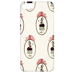 Female Eye Apple iPhone 5 Classic Hardshell Case