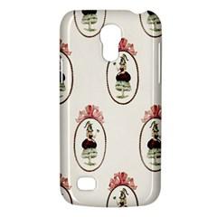 Female Eye Samsung Galaxy S4 Mini Hardshell Case
