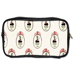Female Eye Travel Toiletry Bag (One Side)