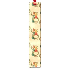 Happy New Year Large Bookmark