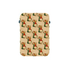 Happy New Year Apple iPad Mini Protective Soft Case