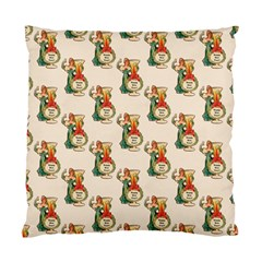 Happy New Year Cushion Case (Two Sides)