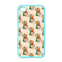 Happy New Year Apple iPhone 4 Case (Color)