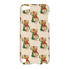 Happy New Year Apple iPod Touch 5 Hardshell Case