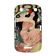Job Advertisement By Alfons Mucha 1898  BlackBerry Curve 9380 Hardshell Case