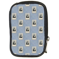 Mother Mary Compact Camera Leather Case