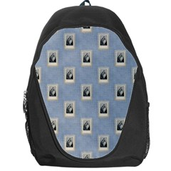 Mother Mary Backpack Bag