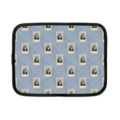 Mother Mary Netbook Case (Small)