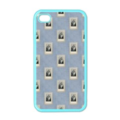 Mother Mary Apple iPhone 4 Case (Color)