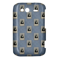 Mother Mary HTC Wildfire S A510e Hardshell Case