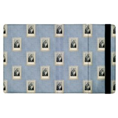 Mother Mary Apple iPad 2 Flip Case