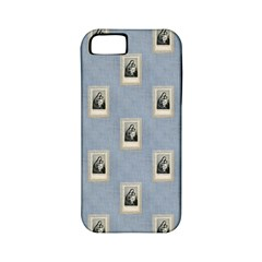 Mother Mary Apple iPhone 5 Classic Hardshell Case (PC+Silicone)