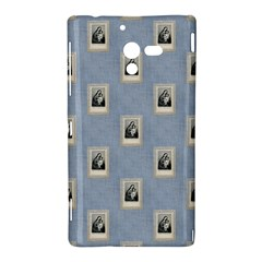 Mother Mary Sony Xperia ZL L35H Hardshell Case