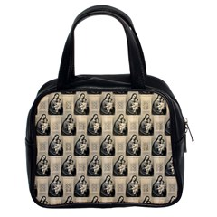 Mother Mary Classic Handbag (Two Sides)