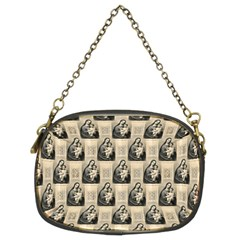 Mother Mary Chain Purse (Two Side)