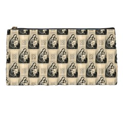Mother Mary Pencil Case
