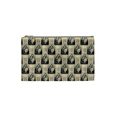Mother Mary Cosmetic Bag (Small)