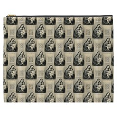 Mother Mary Cosmetic Bag (XXXL)