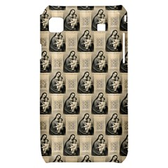 Mother Mary Samsung Galaxy S i9000 Hardshell Case