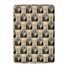 Mother Mary Kindle 4 Hardshell Case