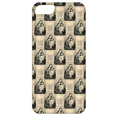 Mother Mary Apple iPhone 5 Classic Hardshell Case