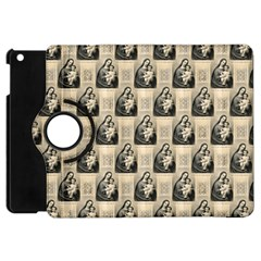 Mother Mary Apple iPad Mini Flip 360 Case