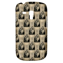 Mother Mary Samsung Galaxy S3 MINI I8190 Hardshell Case