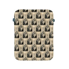 Mother Mary Apple iPad 2/3/4 Protective Soft Case