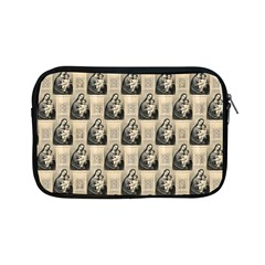 Mother Mary Apple iPad Mini Zipper Case