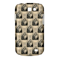 Mother Mary Samsung Galaxy Express Hardshell Case