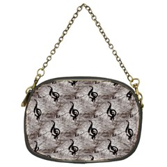 Music Chain Purse (Two Side)